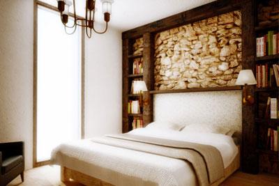 Apartament Standart Toskania