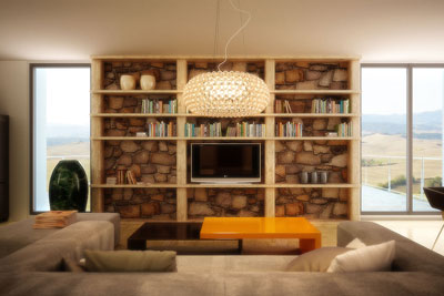 Apartamenty B1 B2 Toskania