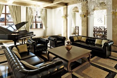 Apartament na Senackiej