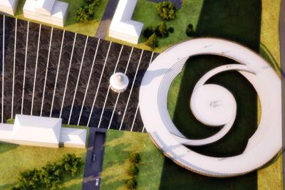 Miejscowy plan zagospodarowania przestrzennego w Torzho